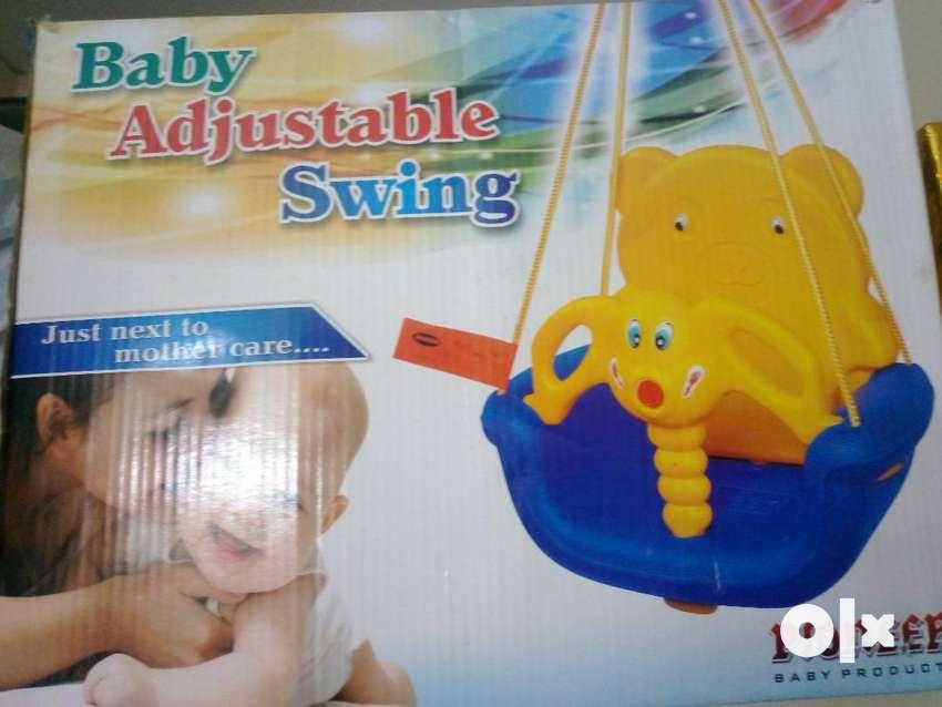 Kids swing- jhula 0