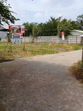 Kavling Tanah Dijual Murah, di Sawangan, Masuk Mobil dan Bebas Banjir