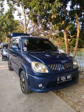 Dijual Mitsubishi kuda th. 2005