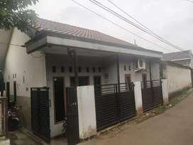 Dijual Rumah di Pondok Cabe nego alus (surat AJB notaris)