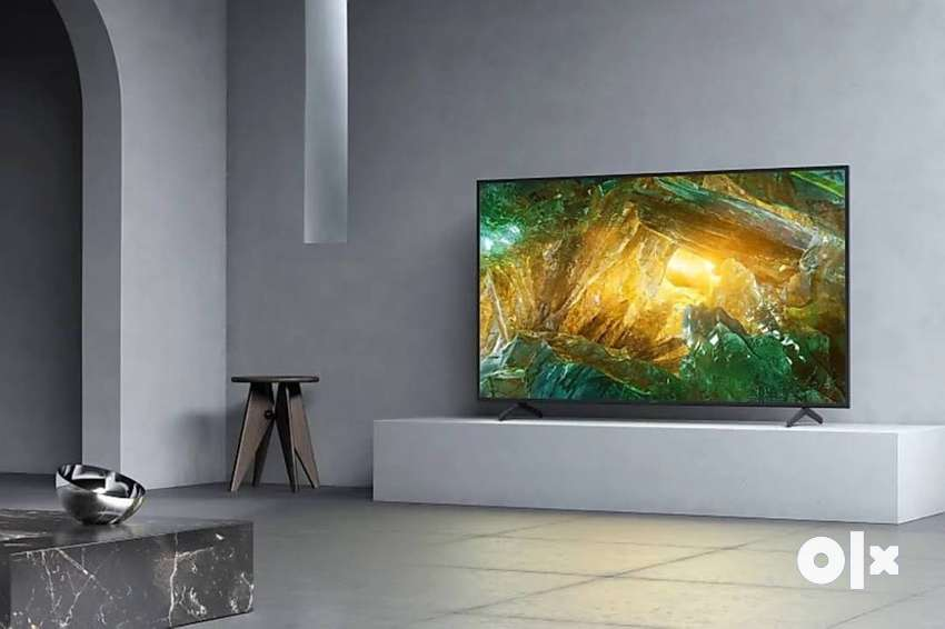32 INCH 4K LED SMART ANDROID TV