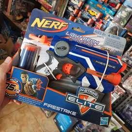 Mainan Pistol nerf fire strike