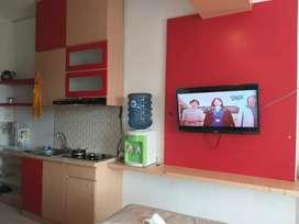 Disewakan Studio Apartemen Easton Park Dekat Kampus IPDN Jatinangor