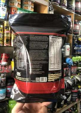 Whey protien 2 lbs imported
