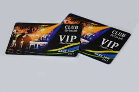 PVC Cards Printing and RFID Cards Printing
