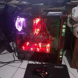 Komputer coffelake i5 9400f gen 9.