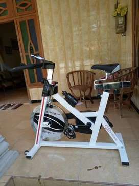 Spinning Bike Divoo