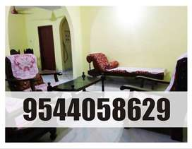 2 Bedroom Furnished Flat for Rent at Thiruvalla