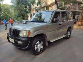 Mahindra Scorpio 2002-2013 M2DI, 2010, Diesel
