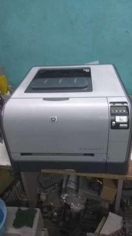 HP colour LaserJet CP 1515n printer