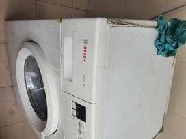 Bosch washing 6 kg