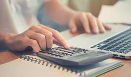 Need Accountant