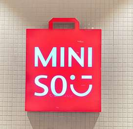 MINISO STORE - MALE BRAND AMBASSADOR (AGE 18-25 ONLY)