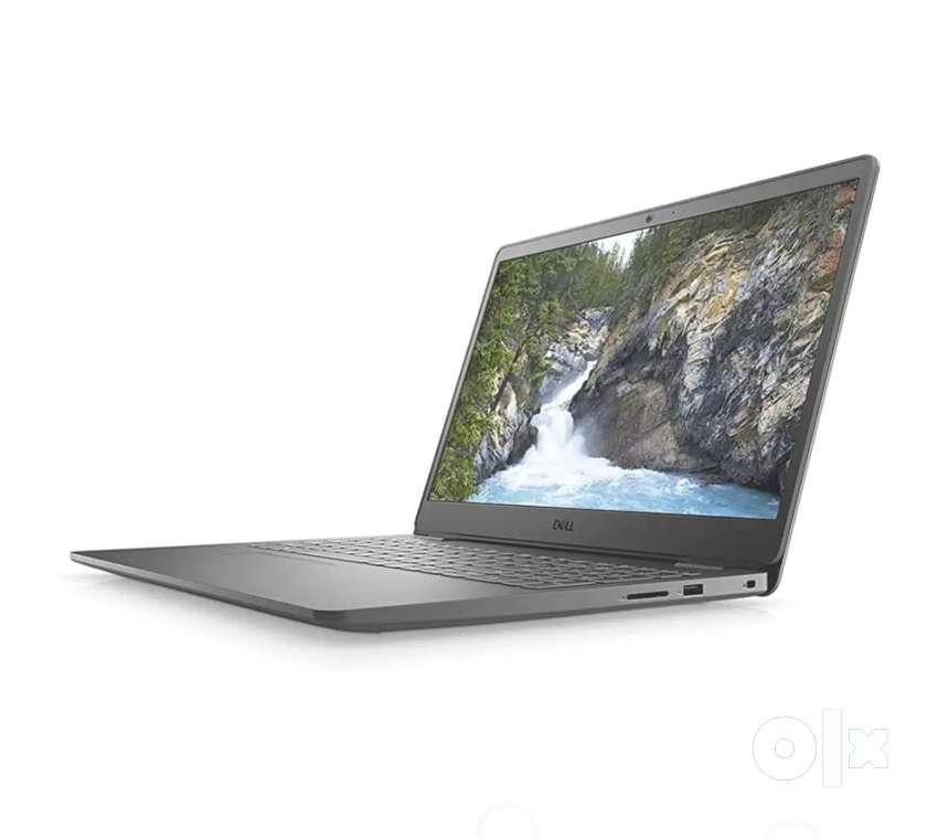 Dell Inspiron 3501 15.6-inch FHD Laptop (10th Gen  i3-1005G1/4GB/1TB