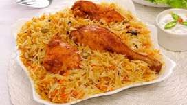 South Indian best biriyani master from thoraipakkam