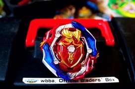 Union Achilles Beyblade Burst GT