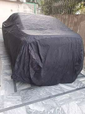 Toyota Crolla PVC Car Covers Available on Stock