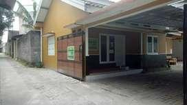 Dijual rumah deket ringroad utara
