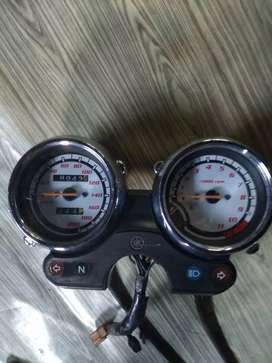 Spidometer rxking/secorpio