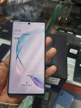 Samsung Galaxy Note 10 (8gb/256gb) 02 month Use only Brand New