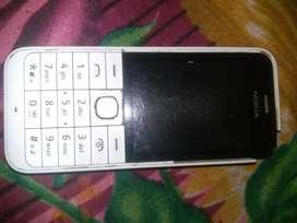 Nokia keypad