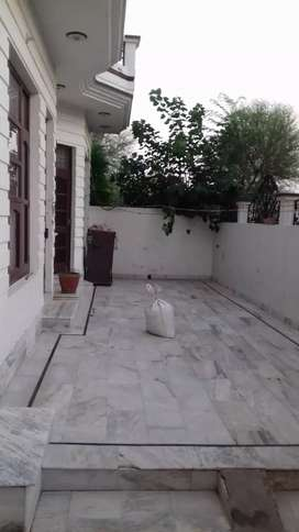 Well furnished kothi
