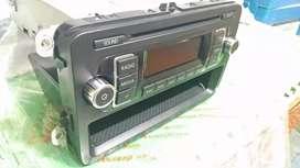Seperti Baru PANASONIC CAR CD AUDIO Mp3 Type. RCD 210 Mp3 Ori Built Up