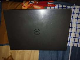 A one condition laptop