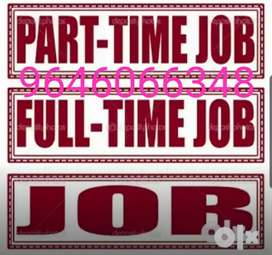 Form filling work online part time simple data typing work***