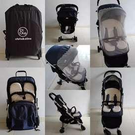 Dijual stroller preloved