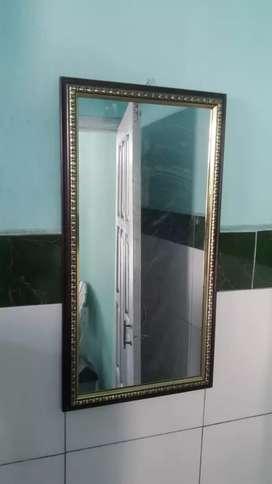 kaca cermin pjg 60cm