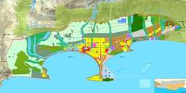 Industrial Plot for Sale in Noriabad.