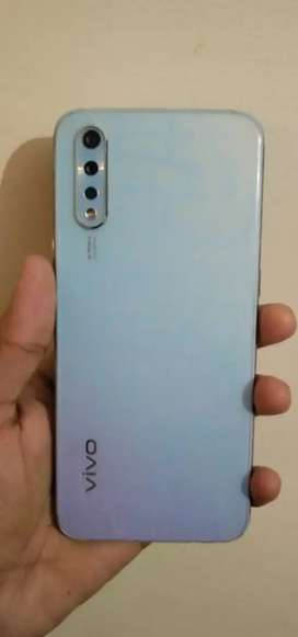 Vivo s1 with complete box