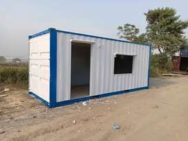 bunk house/mild steel cabin/ store room/ container/ porta cabin
