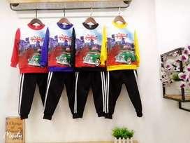 Sales Toko Baju Anak