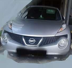 Nissan Juke RX 2012 AT Istimewa