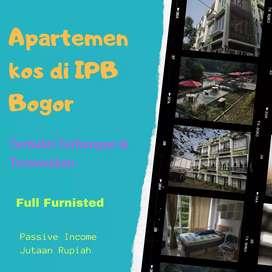 Apartemen kos dan ataupun guesthouse sebagai investasi masa depan
