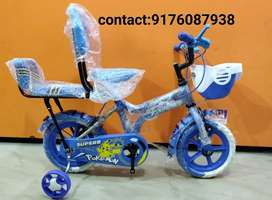 Offer kids bicycle at best price