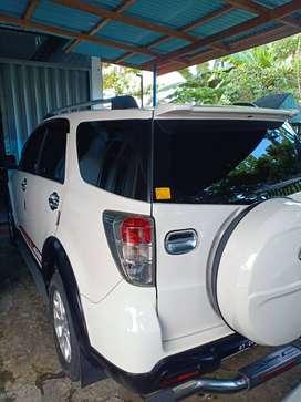 For sale Daihatsu Terios 2014 type TX