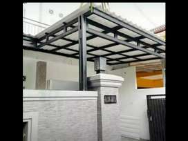 Canopy outdoor steell sc#262