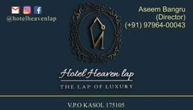 ँgeneral manager hotel heaven lap