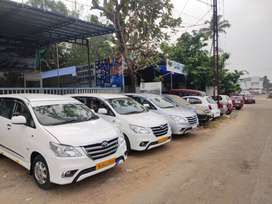 RE REGISTRATION VEHICLE FINANCE TAXI INNOVA, TOUR ETC