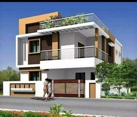 Villas for sale near Shamirpet