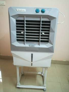 Symphony make, Diamond 41DB model, Brand New, AIR COOLER.