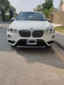 BMW X1 1.5 TURBO S LINE TOP OF THE RANK