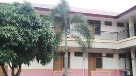 Kos - kosan di Padang (100 m dari Gerbang Unand)