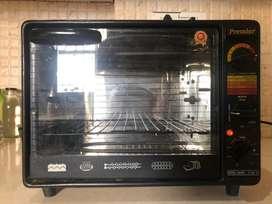 Premier OTG-1800 Oven