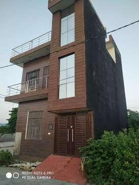 Good house for sale in haridwar luxar road