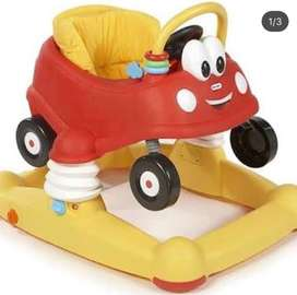 Baby Walker Little Tikes Cozy Coupe