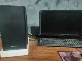 PC FOR SALE (GAMING/OFFFICE USE)